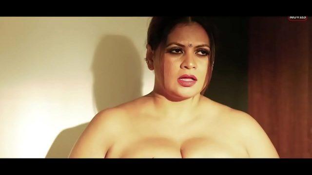 Desixxx big boobed bhabhi fucks young boy in uncensored webseries
